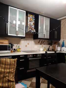 Срочно продается 1-я квартира в г.Щелково, Богородский мкр.