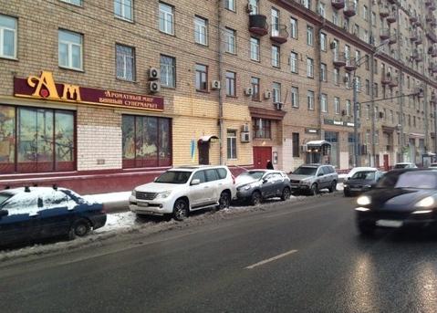 Аренда - торг. помещение 75,1 м2 c отдельным входом м. Сокол