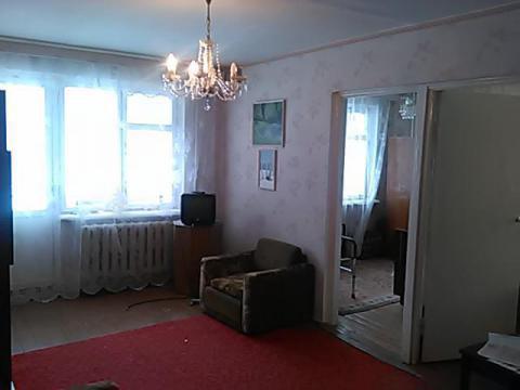 4-х комнатная ул.Ленина д.35, г.Высоковск
