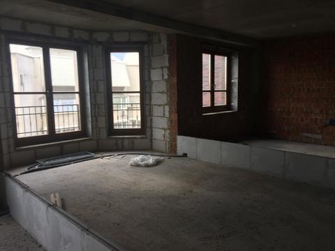 8-комнатная квартира, 307 кв.м., в ЖК Royal House on Yauza