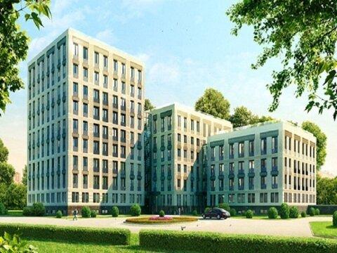 """6-комнатная квартира, 405 кв.м., в ЖК """"Гранатный 6"""""""