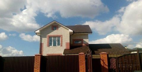 Дом в Романцево