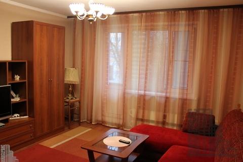 Квартира с мебелью и техникой у метро Алтуфьево, Абрамцевская ул.