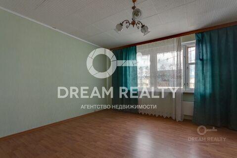Домодедово, 1-но комнатная квартира, Корнеева д.34, 3500000 руб.