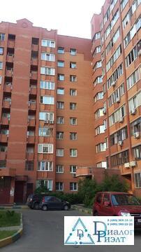 Продается просторная 1-комнатная квартира в Люберцах, в пешей доступно