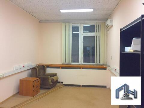Сдается в аренду офис 19 м2 в районе Останкинской телебашни