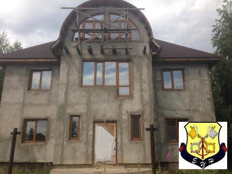 Коттедж в новой Москве д.Сальково, 9000000 руб.