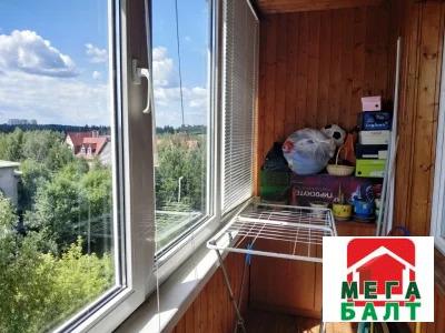 Продажа квартиры, Солнечногорск, Солнечногорский район, Поселок Сенеж