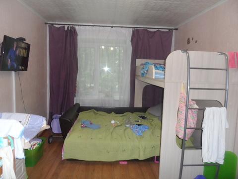 1-комнатная квартира Солнечногорск, ул.Прожекторная, д.5