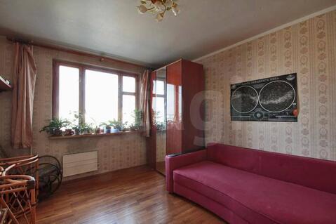 Продам 3-комн. кв. 74 кв.м. Москва, Зеленоградская