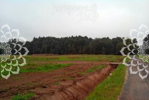 Калужское ш, 34 км от МКАД, Рыжово