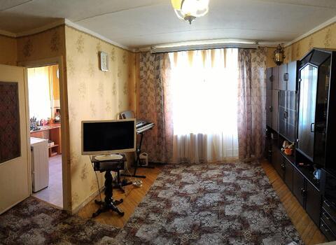 Квартира в Мневниках