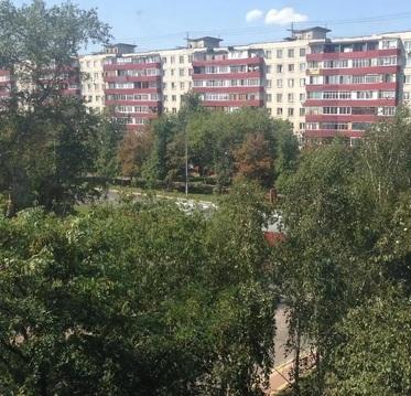 Продаётся 1-ком кв в Раменском, ул Гурьева 19
