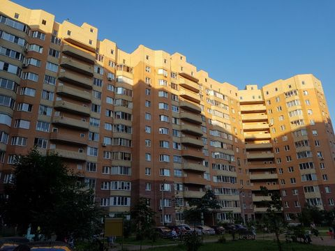 Сдам 1 комнатную квартиру район Голицыно Одинцовского района