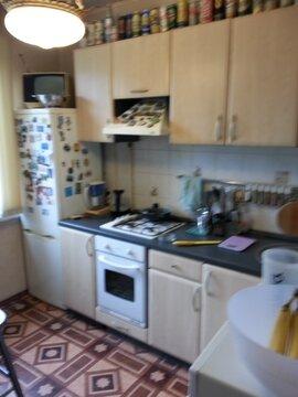 Ивантеевка, 1-но комнатная квартира, ул. Богданова д.13, 2650000 руб.