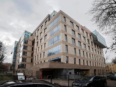 4-комнатная квартира, 183 кв.м., в ЖК «Смоленский бульвар, 24»