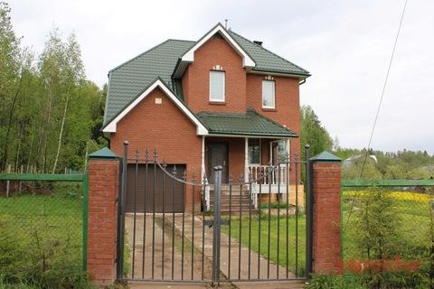 Продажа дома, Мерзлово, Солнечногорский район