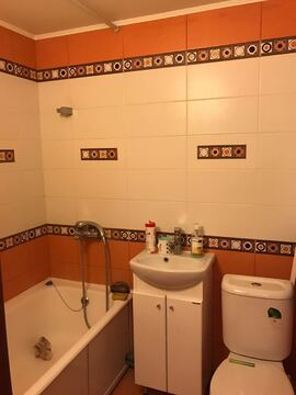Щелково, 1-но комнатная квартира, Пролетарский пр-кт. д.11, 2700000 руб.