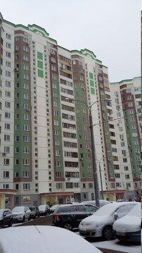 Продам 1-к квартиру, Москва г, улица Дмитриевского 1