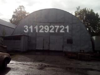 Под Автосервис, площ.: 240 м2, Отапливаемый , выс. потолка: 6/3,4 м,