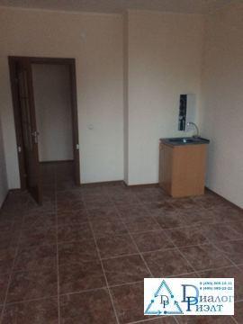 Сдается 2-комнатная квартира в Люберцах