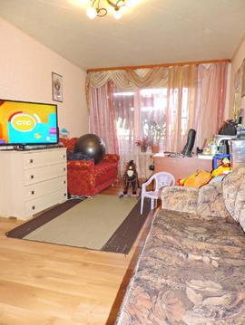 2-комнатная квартира, п. Большевик, ул. Ленина