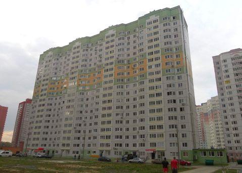 Однокомнатная квартира с хорошим ремонтом