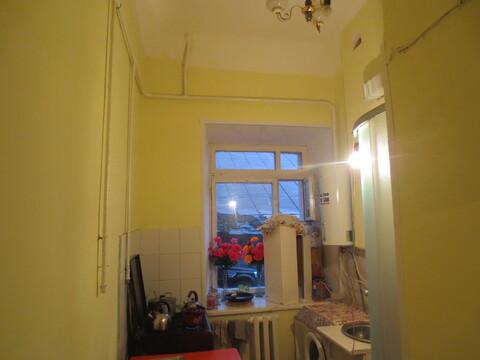 Продам комнату 14 м2 в г. Серпухов, ул. Красный Текстильщик 28
