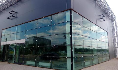 Торговый центр в г. Коломна, Московской области 3,5 тыс кв.м., 300000000 руб.