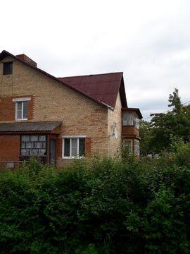 Продается благоустроенный коттедж в д.Нововолково Рузский р.