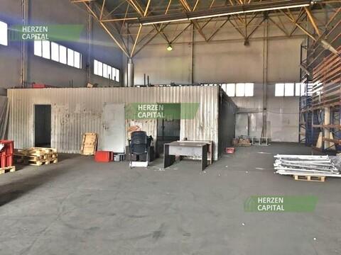 Аренда производственного помещения, Люберцы, Люберецкий район, Люберцы, 4741 руб.