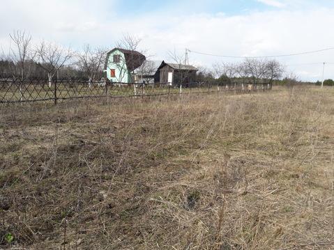 Продажа земельного участка в д.Каблучки Озерского района