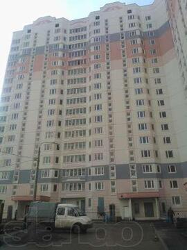 Долгопрудный, 1-но комнатная квартира, проспект Ракетостроителей д.5, 4500000 руб.