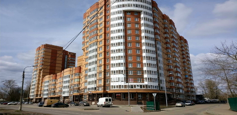 """2-комнатная квартира, 74 кв.м., в ЖК """"Горный"""""""