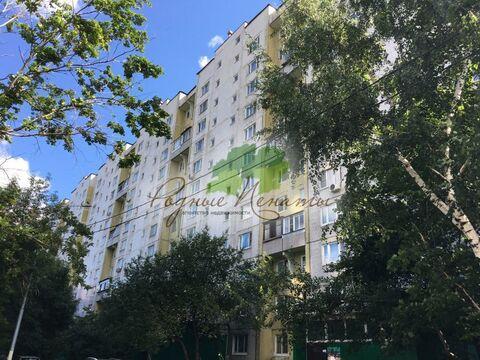 Продается 1-к Квартира ул. березовая аллея