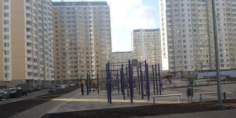 Продаётся 1-комнатная квартира по адресу Ухтомского Ополчения 5
