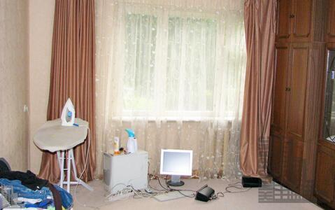 Доля в трехкомнатной квартире в Новой Москве, Щербинка, Почтовая улица