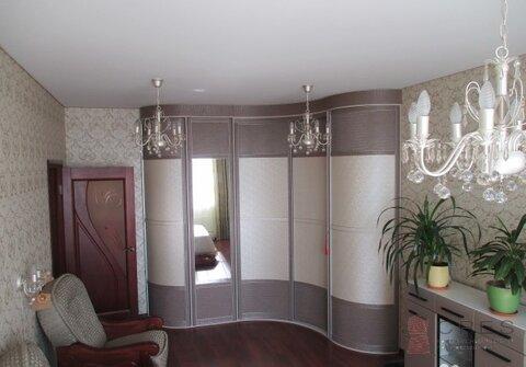 Однокомнатная квартира на улице Пионерская