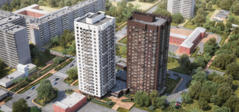 Продажа квартиры, м. Тульская, Ул. Бибиревская