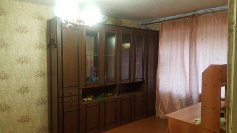 Электросталь, 1-но комнатная квартира, 8марта д.58А, 1700000 руб.