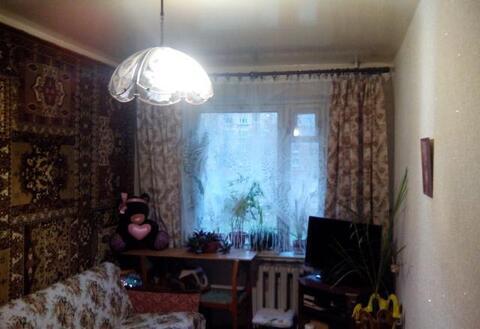 2-комнатная в центре города Пионерская,56