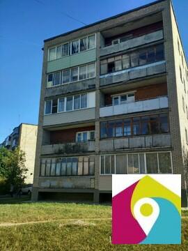 Продаётся 1-комнатная квартира в Пересвете (10 км от Сергиева Посада)