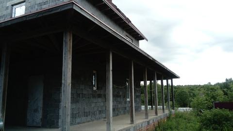 Продам дом в деревне Редино рядом с озером Сенеж