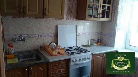 Клин, 1-но комнатная квартира, ул. Карла Маркса д.12/32, 15000 руб.