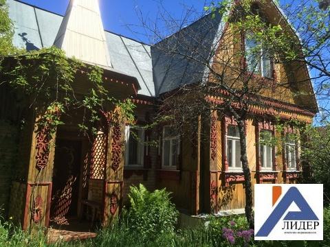 Дом 120 кв.м, в Павлово-Посадском районе, 2900000 руб.