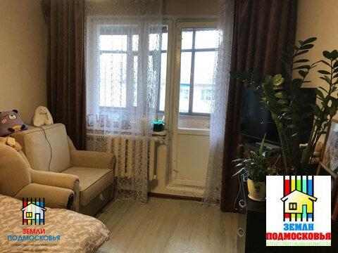 Икша, 1-но комнатная квартира, ул. Рабочая д.24, 2200000 руб.