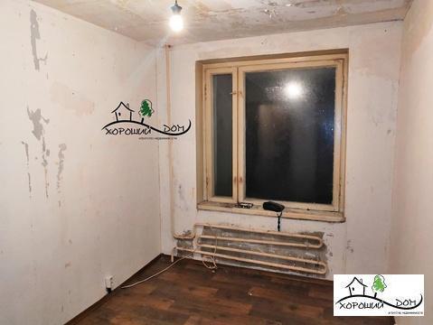 Продается квартира г Москва, г Зеленоград, ул Николая Злобина, к 165