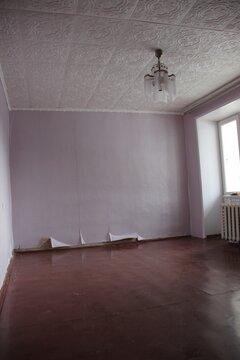 2-комнатная квартира Кашира