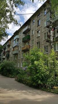 Продажа квартиры, Пушкино, Мкр. Серебрянка, Пушкинский район