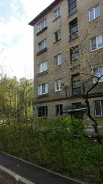 1 комнатная квартира Ногинск г, Климова ул, 30а